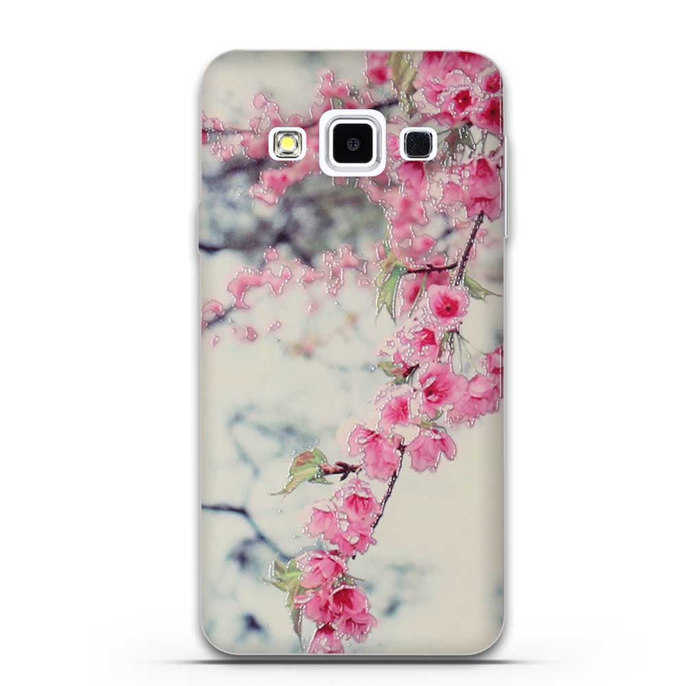 "Phone Cases for Samsung Galaxy A3 2015 Phone Case for Samsung A300 2015 A3000 Cases for Galaxy A3 A300F 4.5"" 2015 Soft TPU Case"