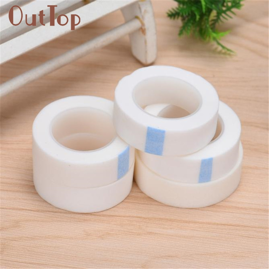 OutTop 5 Pcs Clear Eyelash Individual Extension Tools Supply Medical Tape Technician best seller #23