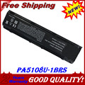 Laptop battery for Toshiba for SATELLITE PRO P850 C875 P800 C855 C850D L800 c75-a-13w P850D M801 L855 L805D PA5110U-1BRS