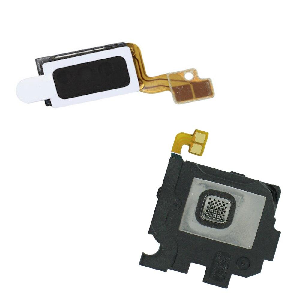 Buzzer Ringer Loudspeaker Module + Earpiece Speaker Replacement Part For Samsung Galaxy A5 2015 SM-A500 A5000 A500F