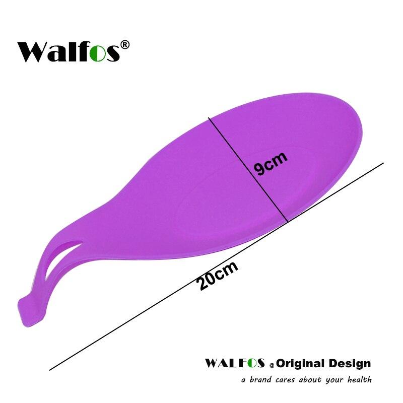 WALFOS purple