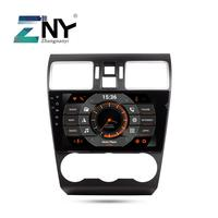 9 IPS Display 2 Din Android 9.0 Car Stereo GPS For Subaru WRX XV Forester 2013 2014 2015 2016 2017 Radio WiFi BT Navigation