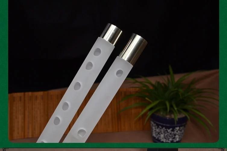 Nuevo concepto de imitación flauta de jade flauta transversal - Instrumentos musicales - foto 4