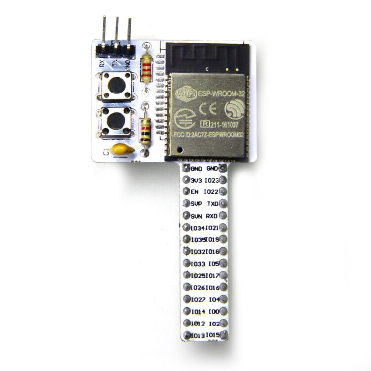 ESP32 (ESP-32) rev1 (rev one) WIFI Bluetooth Breadboard Module kit esp32 Development board puchta h gerngross g devitt m get on stage cd dvd