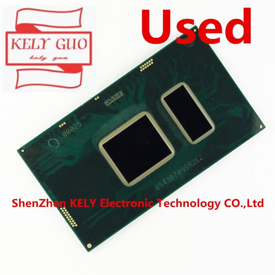 100 test very good product I7 6500U SR2EZ I7 6500U SR2EZ reball BGA chipset