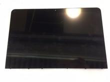 13.3 «дюйма 3 К ЖК-дисплей Экран ltn133yl04 ltn133yl06-h01 для HP Envy 13-AB 3200×1800 QHD Замена дисплей