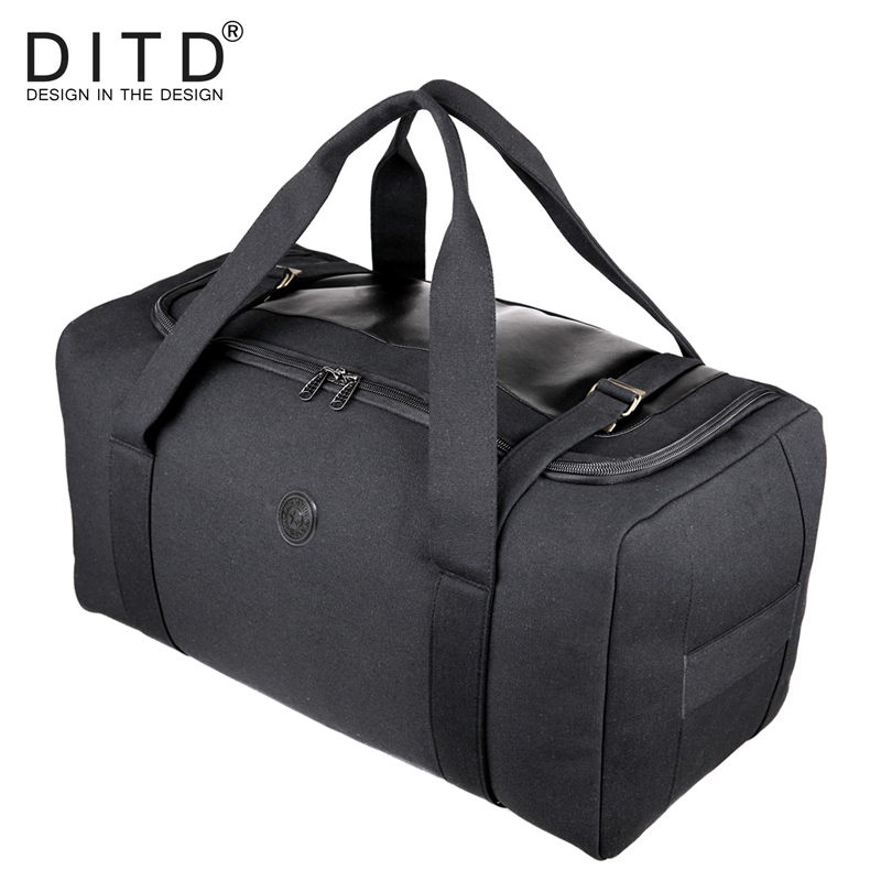 2018 Men Travel Bags Large Capacity Big Women Luggage Travel Duffle Bags Canvas Big Travel Handbag Folding Trip Bag Waterproof цена