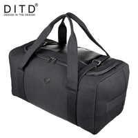 2019 男性トラベルバッグ大容量ビッグ女性荷物トラベルダッフルバッグキャンバスビッグ旅行ハンドバッグ折りたたみ旅行バッグ防水