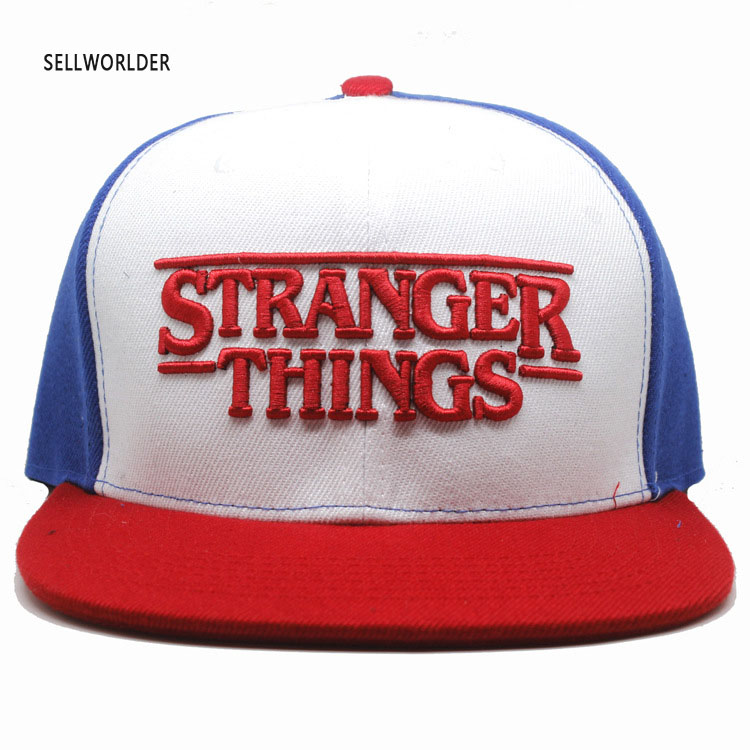 Detail Feedback Questions about Stranger things TV Character 2019 New letter  hip hop Hat Children s Baseball Cap on Aliexpress.com  dc8531b5dba1