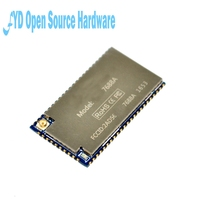 1 PCS MT7688AN HLK 7688A Chip Supports Linux OpenWrt Smart Devices And Cloud Services Applications Q19096