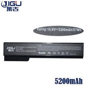 Image 5 - JIGU ノートパソコンのバッテリー CC06 HSTNN F08C Hp Probook の 6460b 6560b 6470b 6570b 6360b 6465b 6475b ため 6565b EliteBook 8460p 8470 1080p