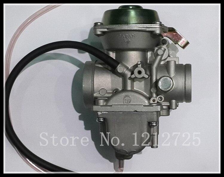 Carburateur moto GN250 GN 250 ATV250 carburateur de qualité supérieure