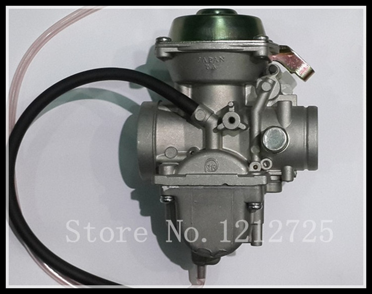 Motorcycle carburetor GN250 WJ250 ATV250  carburetor Superior quality motorcycle carburetor motorcycle oko carburetor with powerjet size 28mm 30mm