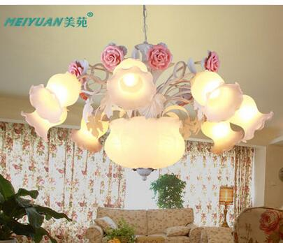 bar lamp pendant light NEW Fashion lamps rustic living room lights restaurant flower  child lighting bedroom lamp  ZCL chinese style classical wooden sheepskin pendant light living room lights bedroom lamp restaurant lamp restaurant lights