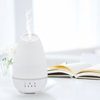 New 500ML Aroma Essential Oil Diffuser Aromatherapy Cool Mist Humidifier Humidificador Aroma Diffuser For Household Appliances