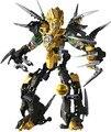 177 шт. DECOOL 9688 Hero Factory 3.0 Звезды Войны ROCKA XL Робот Фигура строительные блоки устанавливает, детские игрушки кирпича Bringuedos leping