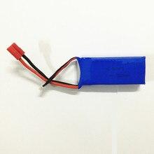 2500mAh 7 4V SYMA X8 X8C X8W X8G Li Po Battery H899 battery RC font b