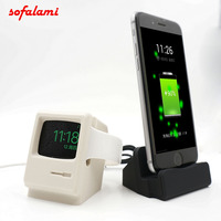 2in1 휴대 전화 충전기