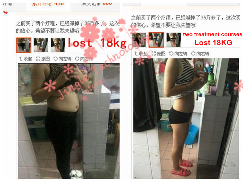 Thrive patch weight loss reviews