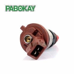 4 шт. x 100% новое высокое качество для Escort-mondeo 1,8/2,0 Zetec топливный инжектор 958F9F593BB 958F-9F593-BB