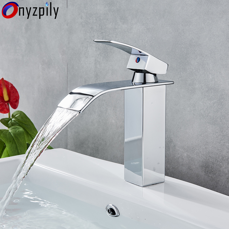 Onyzpily Brass Shower Panel Set Faucet Bathroom Water Mixer Wall Mounted Bath Hot And Cold Mul-tifunction Torneira Banheiro Back To Search Resultshome Improvement