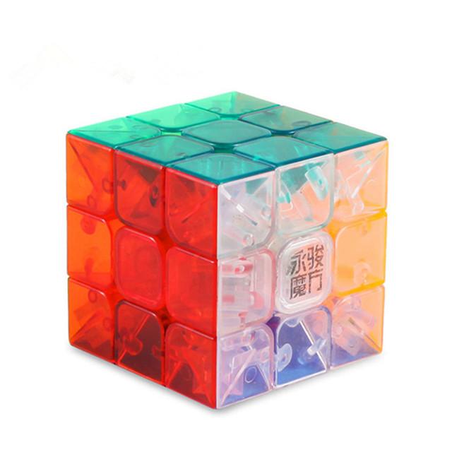 2017 nueva yongjun yj moyu aolong 56mm magia puzzle cube velocidad máxima loco windmill weilong pyraminx puzzle cubos juguetes educativos juguetes
