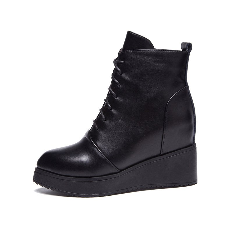 Popular Womens Leather Dress Boots-Buy Cheap Womens Leather Dress ...