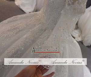 Image 3 - Бальное Платье Аманда новиас, свадебное платье, новое поступление