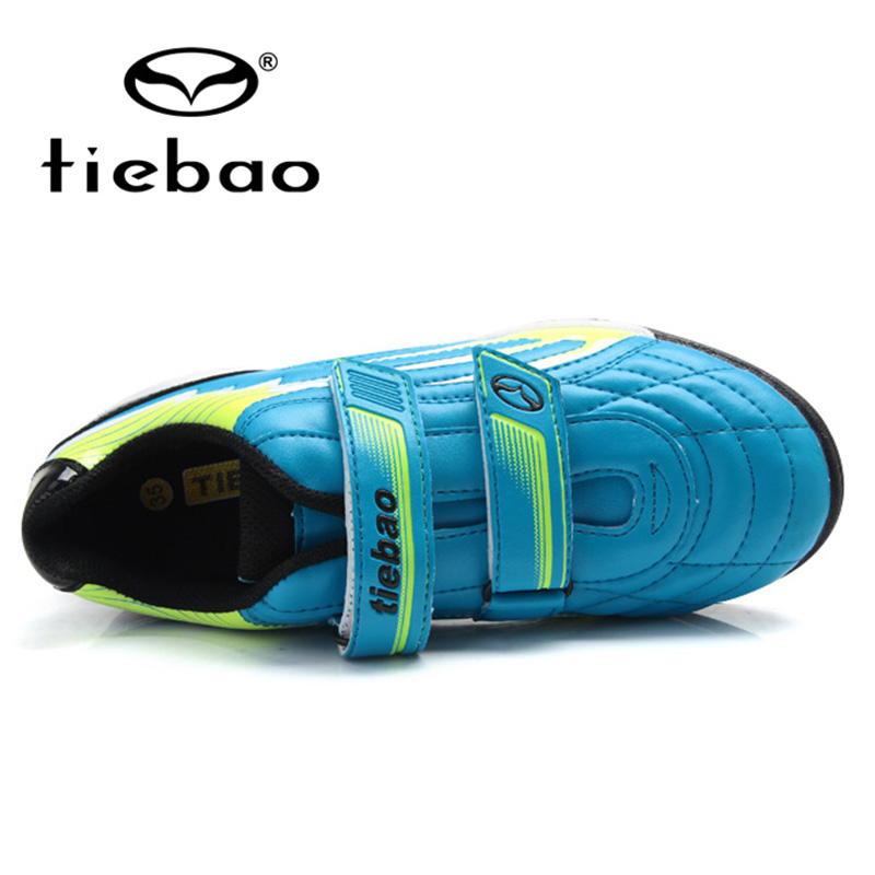 TIEBAO-Professional-Boys-Soccer-Cleats-Chuteira-Futebol-Shoes-TF-Turf-Football-Soccer-Shoes-Sneakers-Trainers-Football-Boots-2