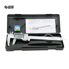 6 Inch 0-150mm Metal Digital Caliper Goniometers, metal measuring tools Industrial Calipers Measuring Tools Micrometer Guage1004