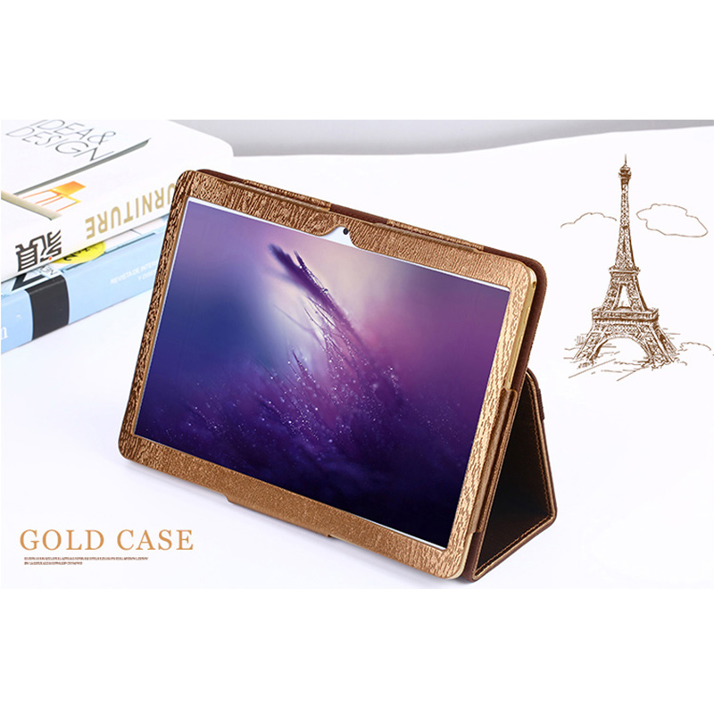 3G Lte Tablet PC 9.6 inch Quad Core MTK6580 1GB RAM 16GB ROM Android 5.1 GPS Dual Camera 3G Phone IPS Tablet 10 DHL Free