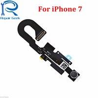 1pcs Front Facing Camera Module Proximity Light Sensor Flex Cable For IPhone 7 4 7 Replacement