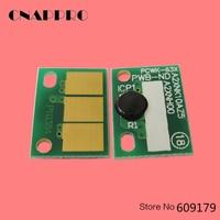 5 set/lote DR-512 DR512 DR 512 Tambor chip de unidade de Imagem para konica Minolta Bizhub C224 C284 C364 C454 C554 UI Chip