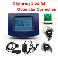 Original VSTM Digiprog III V4.94 Version Digiprog 3 with OBD2 ST01 ST04 Cable Odometer Correction Tool Digiprog3 Diagnostic Auto