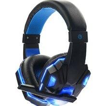 Brand Original New Soyto 3.5mm Game Professional Gaming Headphone Headset Earpho