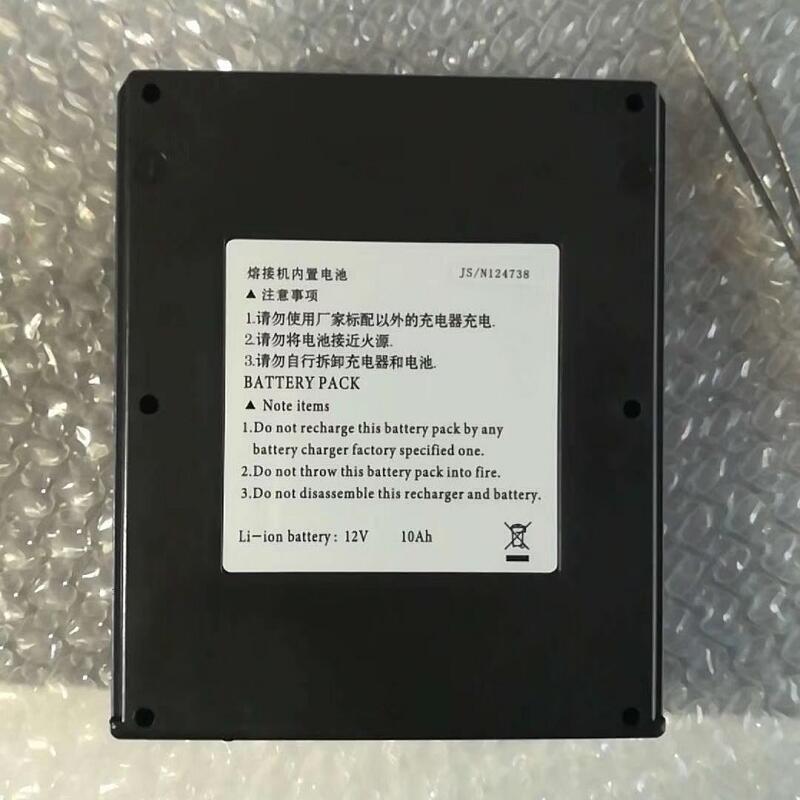 Free Shipping 12V 10Ah Battery for DVP 730 Fusion Splicer DVP730 DVP 730 DVP730H DVP720