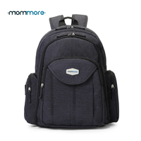 Mommore Baby Nappy Bag With Changing Pad Baby Diaper Backpacks Mummy Diaper Bags Multifunctional Picnic Cloth