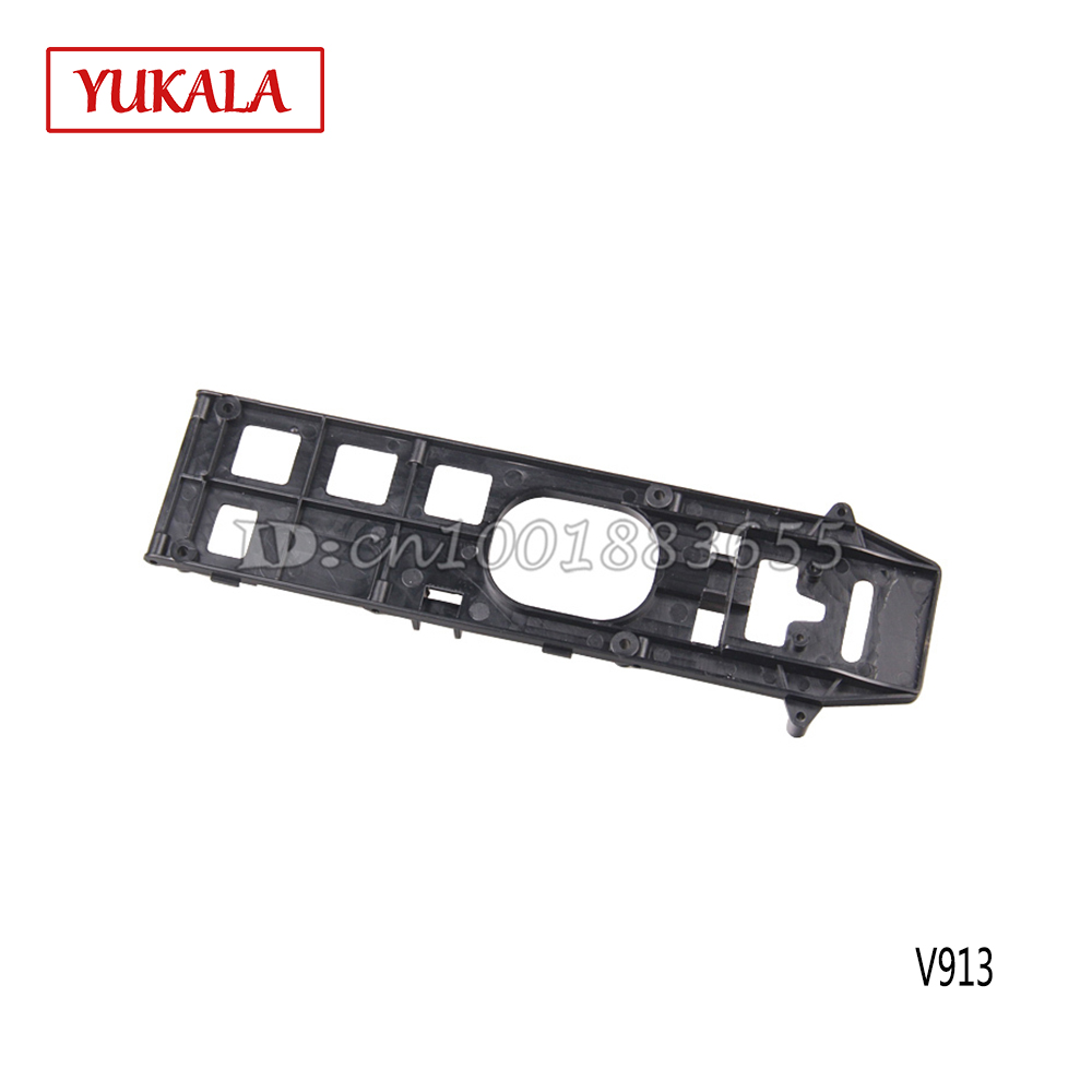 Free shipping Wholesale WL V913 spare parts Main frame