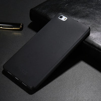 Huawei P8 Case Huawei P8 Lite Cover X Level Super Slim Smooth Matte Soft Back Cover