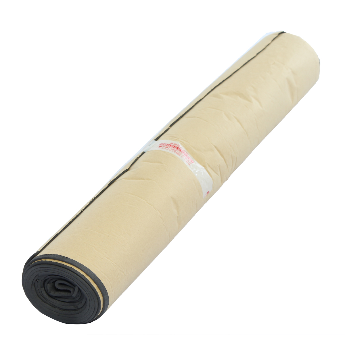 36 sqft Car Sound Deadening Mat Sound Deadener Insulation Acoustic Foam Material Interior Accessory Sound Heat Insulation Cotton