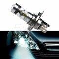 360 Grados 6000 K H4 100 W Blanco Brillante LED Lámparas de Niebla Diurna Luz de La Lámpara DRL de Conducción de Automóviles