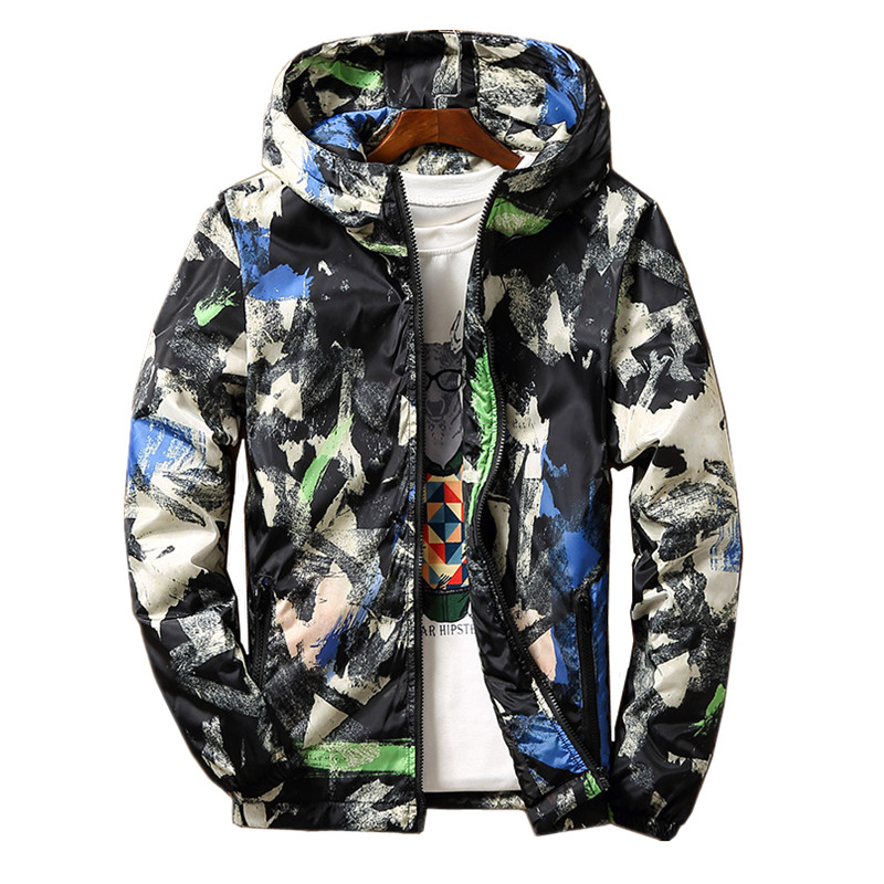 B Plus Size 6XL 7XL Camouflage Warm Winter Coat Men   Parkas   Hombre Men   Parka   Cotton Padded Men's Winter Jacket Coats