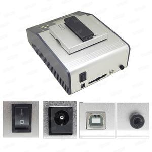 Image 2 - 100% Original New XELTEK SUPERPRO 6100 6100N Programmer +45 adapters  IC Chip Device Programmer NEWEST version  +EDID Cable