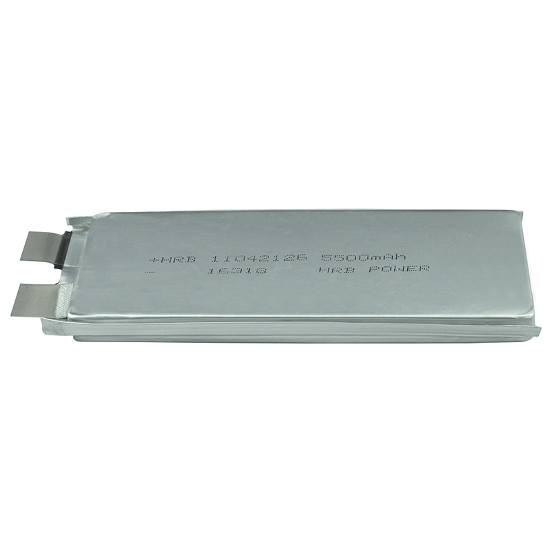 HRB <font><b>3.7V</b></font> RC <font><b>Lipo</b></font> <font><b>Battery</b></font> 1S Cell 1100mah 1200 1300 1500mah 2200mah 3000mah 4200mah 5000 5500 6000 10000 16000 22000mah DIY Parts image