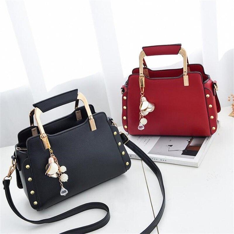 Модные Роскошные Сумки Для женщин Сумки известных брендов Сумки через плечо женские кожаные один сумка Taschen Для женщин основа Сумки Bolsas