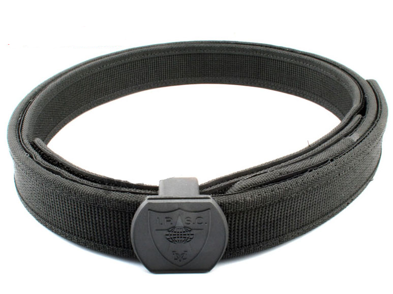 Waist belt Big Dragon IPSC Special font b Shooting b font Belt black BK Red Blue