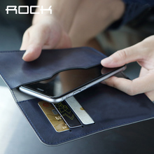 Rock Universal Wallet Case for iPhone