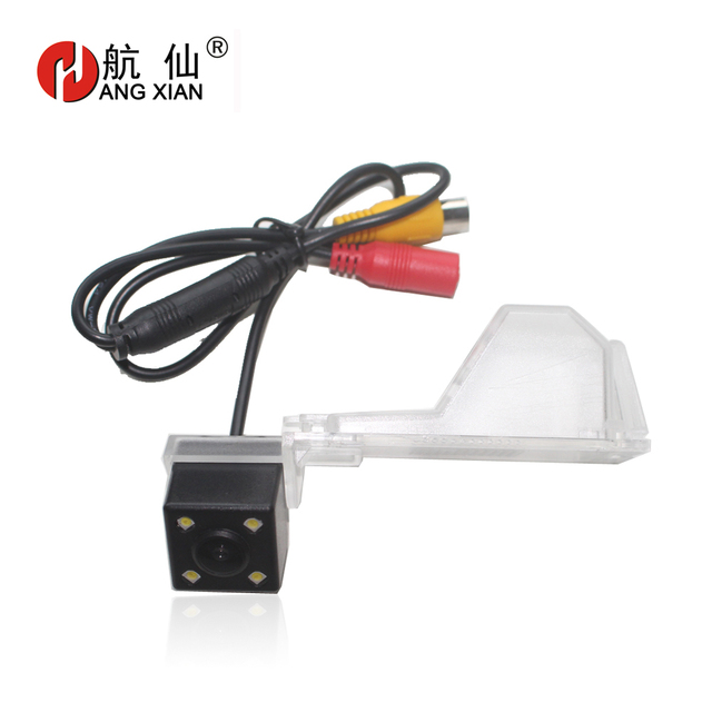 Bw Backup Camera Car Rear View Camera For Ford Edge  Parking Rear View Camera With