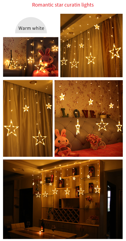 interior ao ar livre decorativo amor cortinas