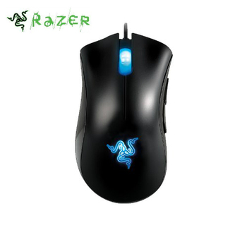 Razer DeathAdder Left Handed Edition Gaming Mouse